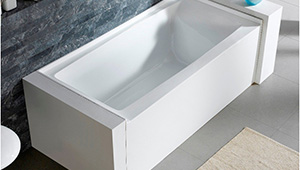 Aquamoon-Turin-Bath-Tub-White